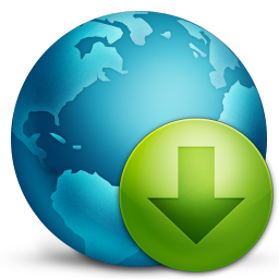 Network-Download-icon